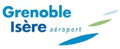 Airport: Grenoble St Geoirs Airport GNB - Grenoble Isere Airport GNB