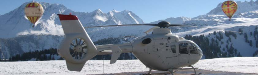 Chateau D'Oex Helicopters - Helicopter Transfers, Airport Transfers,Sightseeing and Tourist Helicopter Flights and Tours